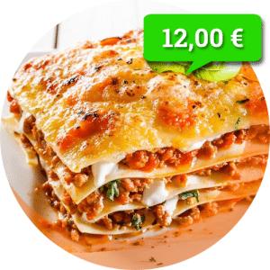 Menù fisso pranzo ristorante pizzeria sunrise bormio