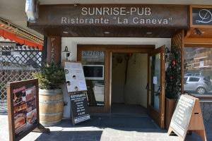 Sunrise Bormio - Ristorante pizzeria
